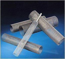 China Titanium Mesh Plate ( Titanium Mesh Sheet) on sale