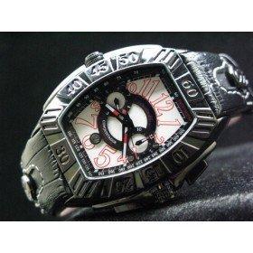 whoolesale SINGAPORE Grand Prix Automatic Watch - Black PVD Case MENS WATCH Manufactures