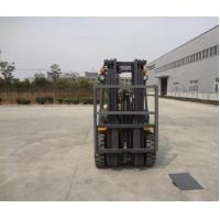 Japanese Engine Diesel Forklifts Road Construction Machinery With Automatic Transmission