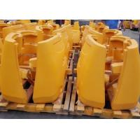 Aerial Work Platform Vacuum Mold Casting Counter Weights For Industrial Vehicles Manufactures