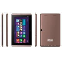 Blue Smart 7 Inch Newest Tablet PC Android 4.2 Dual SIM Card with 5 Points Touch Screen Manufactures