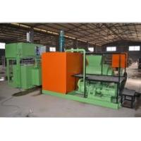 Waste Paper Pulp Molding Euipment egg tray egg box machine with CE Manufactures