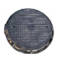 Ductile Iron Manhole Cover/Ductile Iron Sand Castings (ISO9001: 2008) Manufactures