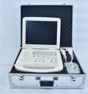Quality Portable Human Veterinary Color Doppler Ultrasound 2D Colpor Doppler Ultrasound for sale