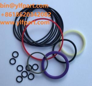 China Atlas copco hydraulic breaker spare parts repair kit seal kits HB2500 hb3600 hb4100 hb4200 hbc1700 hbc2500 sb452 mb1500 on sale