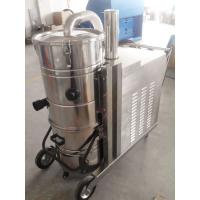 Stainless steel Industrial Wet Dry Vacuum Cleaners For Workshop / Car Wash Shop Manufactures