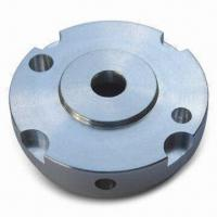 OEM/ODM Auto Precision Turning and Milled Part by Customized Support Part of Motor Manufactures