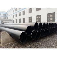 api 5l x70 x65 x60 48 inch saw lsaw pipe, large diameter lsaw steel pipe, metal steel pipe Manufactures