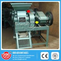 China High capacity new type, Easy maintaince coal briquette making machine on sale