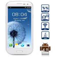 S7100 MTK6577 Dual Core Android 4.1 5.5 QHD Capacitive Screen 512MB 4GB 1.0GHz 8.0MP  Manufactures