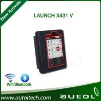 Launch X431 V (X431 PRO) WiFi/Bluetooth Tablet Full System Diagnostic Tool Manufactures