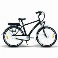 1790 x 565 x 1050mm Electric Bike with 36V/10Ah Lithium Battery, 150W Motor and 28ft Wheel Manufactures