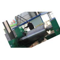 Professional Cast Iron Roller and Double Poured Cast Iron ICDP roll for rolling Mill Manufactures