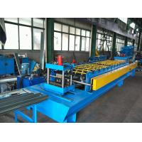Multiple Purlins / Profiles Sheet Forming Machine with Chain Transmission Manufactures
