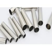 China Bright Annealed Stainless Steel Tubing Sanitory Grade TP304 For Medical Industry on sale
