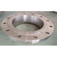 Quality ASTM A182 F48  (UNS  S31726) flange 31254 31725 31726 31803 32205 32750 32760 32304 for sale