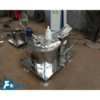Big Cover Platform Base Centrifuge Stainless Steel Made CE Approval Manufactures