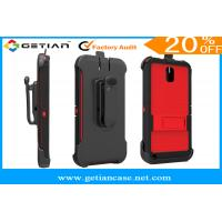TPU Cell Phone Protective Cases With Stand For Iphone 5 Case Manufactures