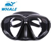Liquid Silicone Low Volume Dive Mask Manufactures