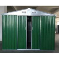 China Metal Garden Shed for tools in garden hot sale on my alibaba on sale