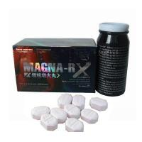 China Magna Rx Herbs Male Enhancement Sex Capsules with GMP for Men on sale