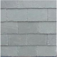 China Green Slate Roofing on sale