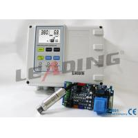 Combination Structure Dual Pump Control Panel L932-S For Sewage Lifting Manufactures