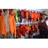Life jacket SOLAS approved Manufactures