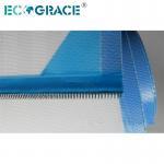 Chemical Sewage Sludge Belt Filter Press Cloth Manufactures