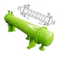 Kettle Reboiler Double Wall Steam To Water Tube Heat Exchanger Condenser Equipment Manufactures
