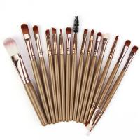 China wholesale Price Eyes and Face Authentic Professional 20 Pieces Make Up Brush Set on sale