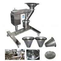 High Speed   Grinding   Machine For Foodstuff / Chemical Industry Manufactures
