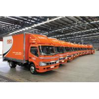 Fast Woridwide Delivery TNT Courier Service From Guangzhou To Pairs Manufactures