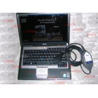 D630 Loptop + Scania Vci2 + Scania Sops Scania Diagnos & Programmer Manufactures