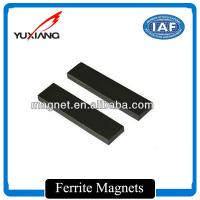 Buy cheap High Frequency and Low Loss Ferrite Core from wholesalers