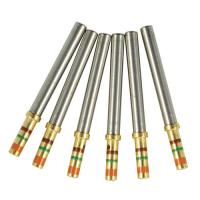 Buy cheap Contact Size 20 M39029/58 Mil Spec Pins 20AWG Wire Gauge Female Socket from wholesalers