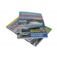 Buy cheap Perfect Bound Magazine Printing Paperboard A4 Art Paper Digital Printing Magazine from wholesalers