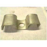 China Galvanized Grating Saddle Clips, SGS Installation Steel Grating Clamps on sale