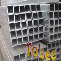 S235JR Pre Square Steel Pipe/Tube Manufactures