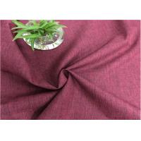 Breathable Oxford Cloth Fabric Tear Resistant For Baby Strollers / Lounge Chairs Manufactures