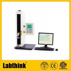 BOPP Tapes Tensile Strength Testing Machine Manufactures