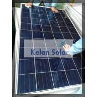 Popular Poly High Output Solar Panels 250 Watt , Off Grid Solar Panels Manufactures