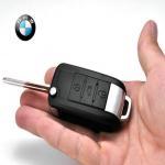 car key mini portable hidden spy video camera Manufactures