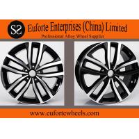 China Black 17 inch rims Aluminum Alloy for K5 , 18 inch Alloy Wheels on sale