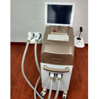 Quality Stationary Lightsheer Laser Machine , Permanent Laser Removal Machine 300W/2400W for sale