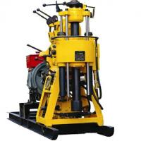 YZJ-130 Water Well Drilling Rig Manufactures