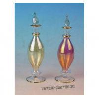 egytpian perfume bottle Manufactures