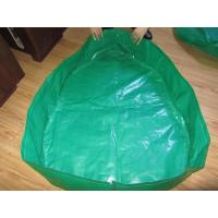 sewn tarp for garden cover, chair cover, table cover etc.