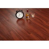 China Loose Lay PVC Vinyl Plank Flooring UV Coating For Surface Protection on sale