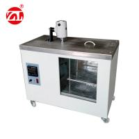 Environmental Stress Cracking Rubber Testing Machine For Plastic GB / T1842 Manufactures